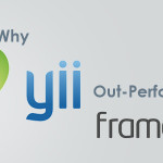 7 Reasons Why Yii Out-Performs Other Frameworks