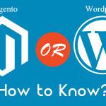 Wordpress or Magento Development Services: Which is better for Ecommerce?