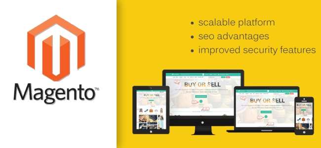 Why Choose Magento For Your Responsive Site