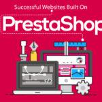 Successful Websites Built On PrestaShop