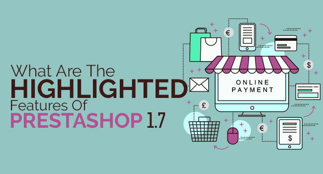 features of prestashop