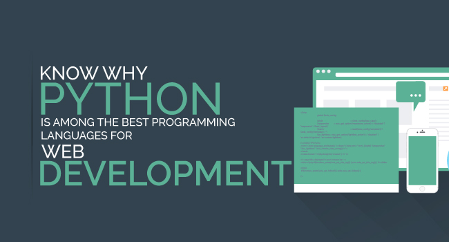 Learn python web programming