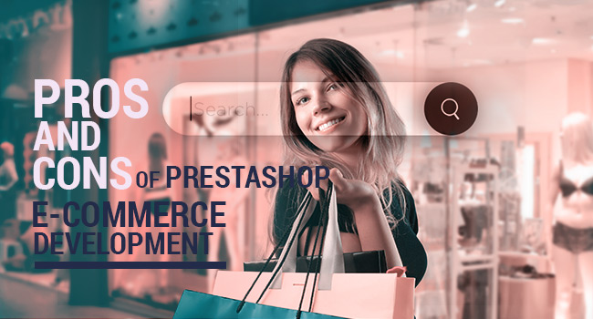 Prestashop ecommerce Development