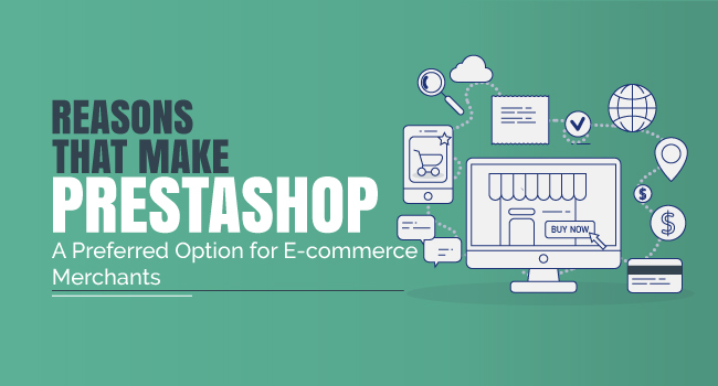 Prestashop website development