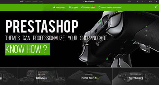 benefits of prestashop themes