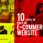 10 Steps To Build An Ecommerce Website