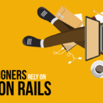 10 Reasons Why Web Designers Rely On Ruby on Rails