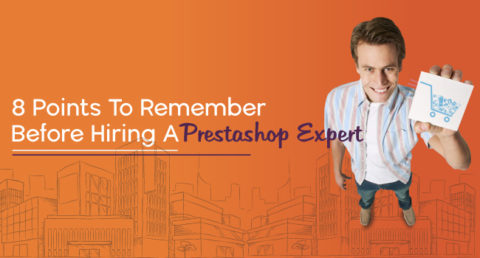 hire prestashop expert