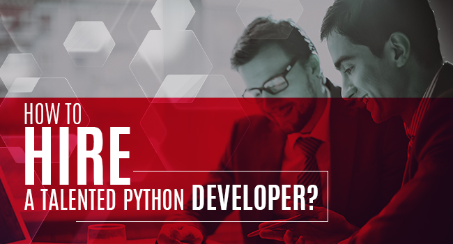 hire python developer