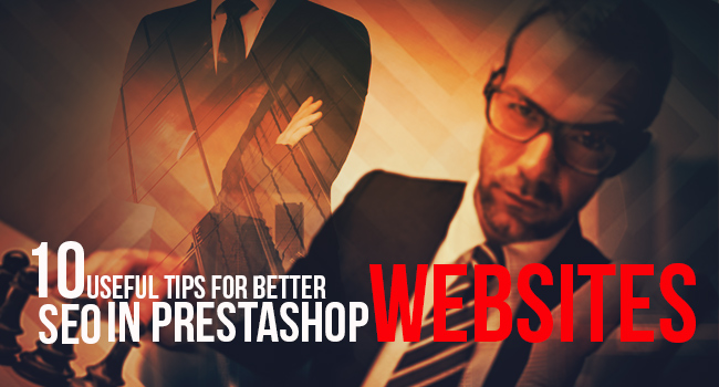 prestashop seo tips