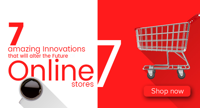 innovation in retail stores