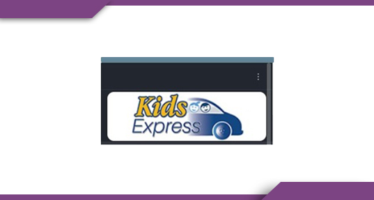 Kids Express Yii Web App