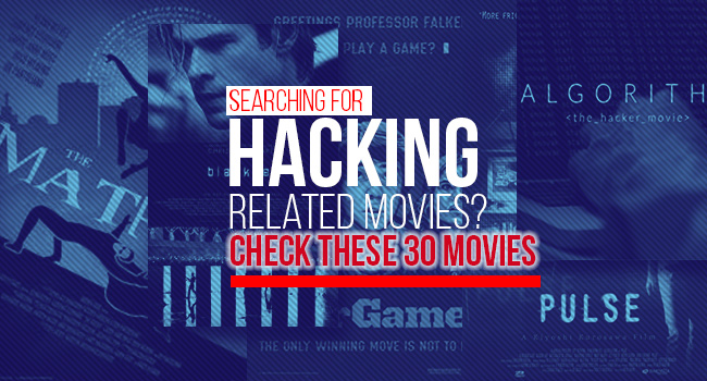 Hacking Related Movies