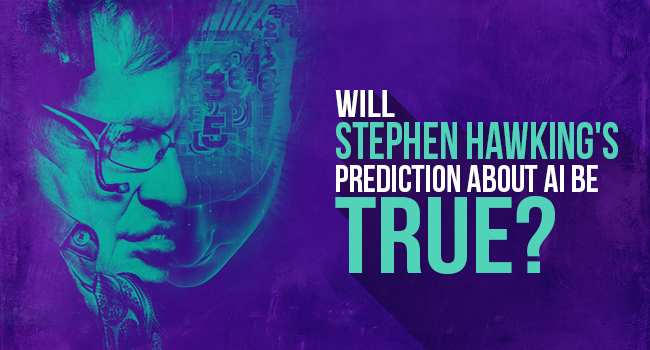 stephen hawking predictions about ai