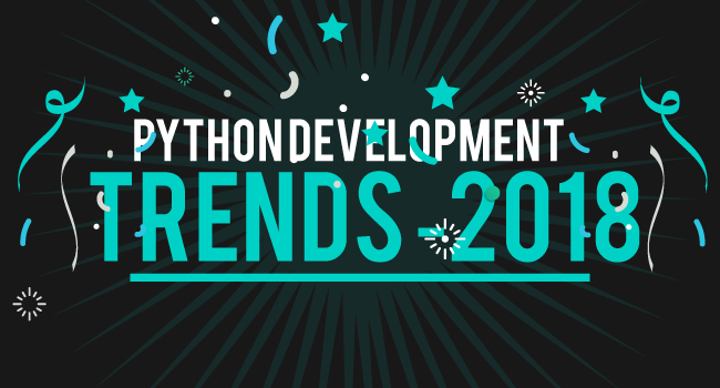 python development trends