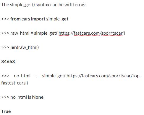Python Web Scraping Tutorial | ProBytes Software