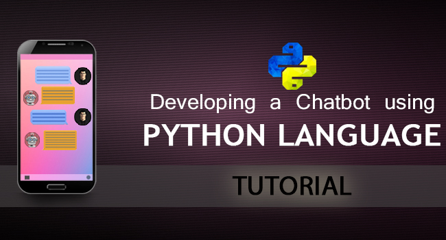 Developing a Chatbot using Python Language: Tutorial | ProBytes