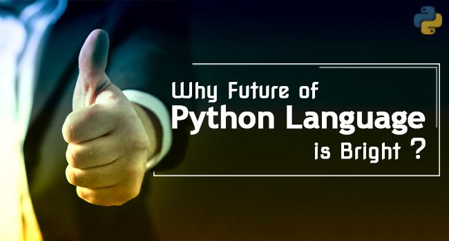 python future