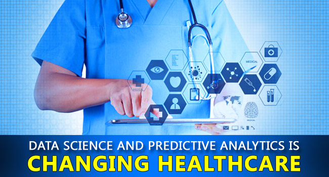 Data Science and Predictive Analytics in Healthcare | ProBytes