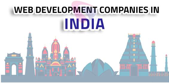Top 10 Web Development company in India