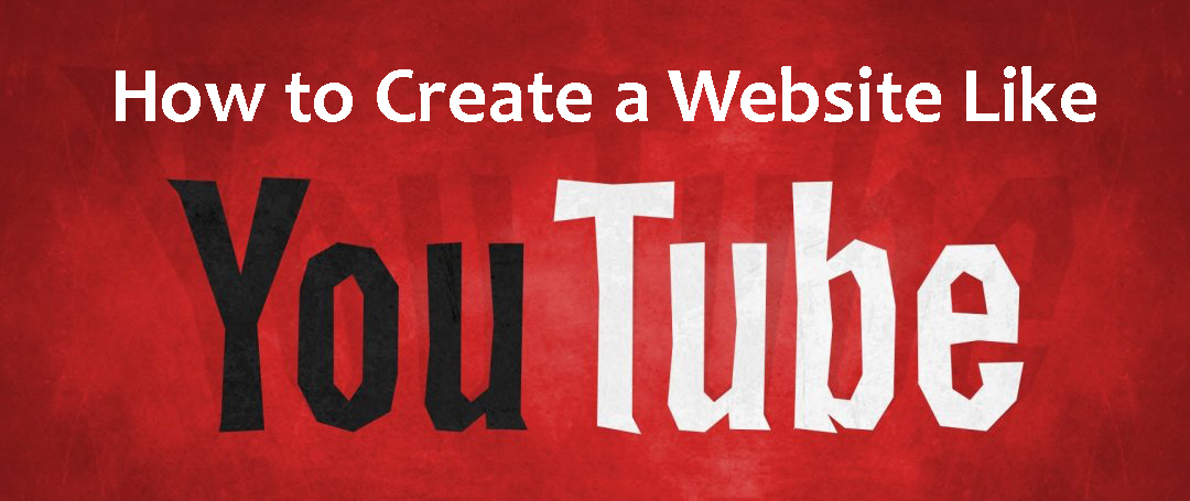 How To Create A YouTube Like Website | ProBytes