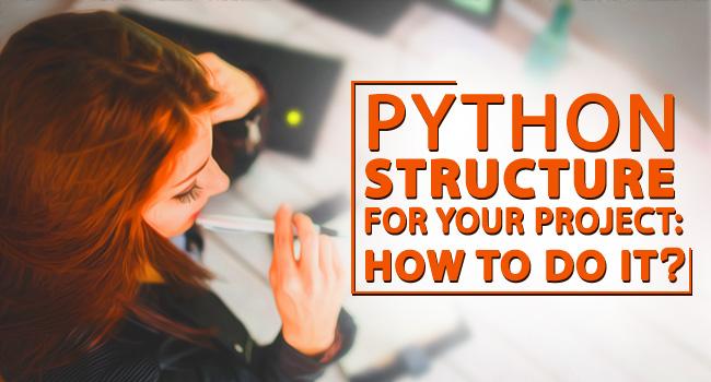 python structure
