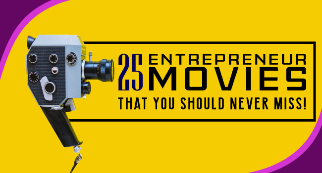 entrepreneur movies