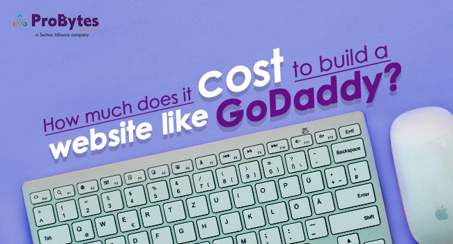 websites like godaddy