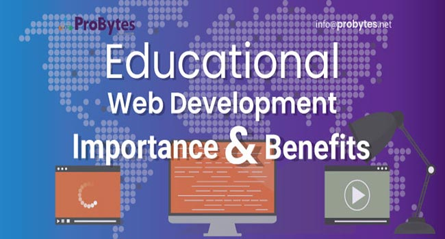 educational-web-development