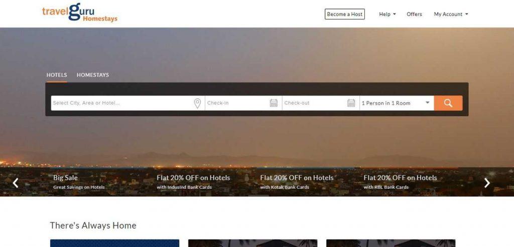 travelguru-Hotel-Booking-Sites
