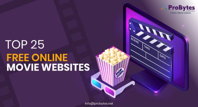 Free Online Movie Websites