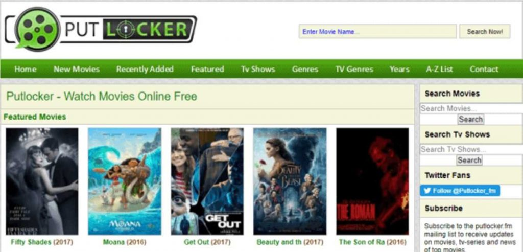 Putlocker-Free-Online-Movie-Website