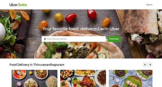 Uber-Eats-Food-Delivery-Websites
