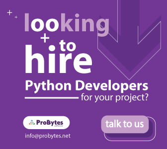 Hire-Python-developer