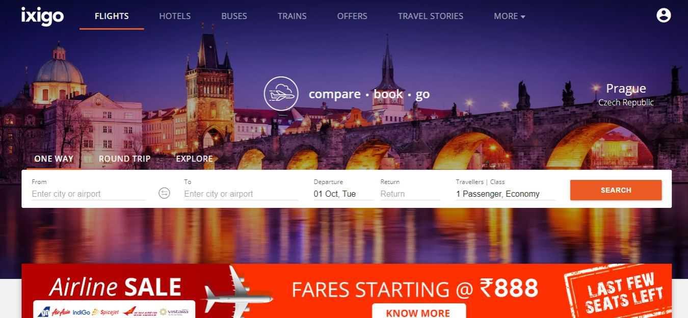 ixigo-Flight-Booking-Sites-1