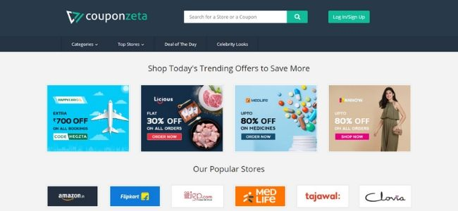 Couponzeta-Best-Coupon-Websites
