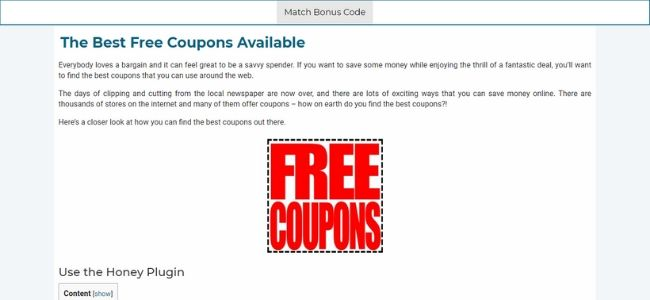 FreeCouponDunia-Best-Coupon-Websites