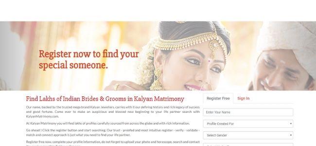 Kalyan-Matrimony-best-Matrimonial-Websites