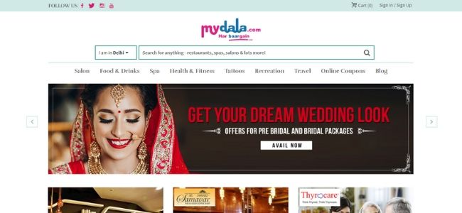 Mydala-Best-Coupon-Websites