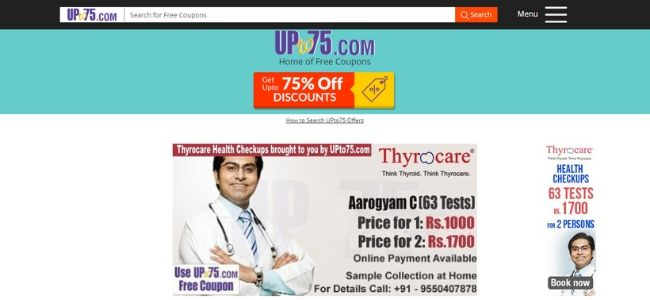 UPto75-Best-Coupon-Websites
