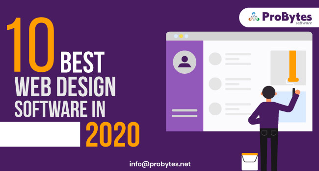 10 Best Web Design Software In 2020