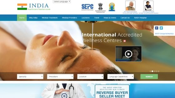 Indiahealthcaretourism-Best-Tourism-Websites-in-India