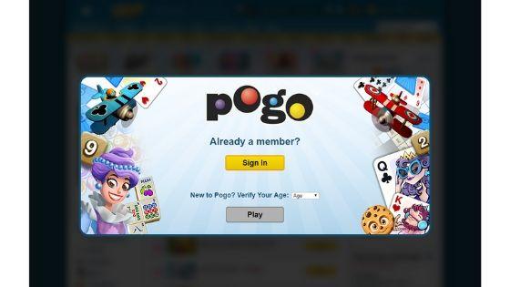 Pogo-free-game-websites