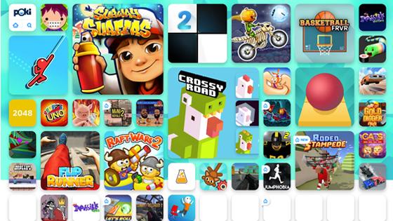 Poki-free-game-websites