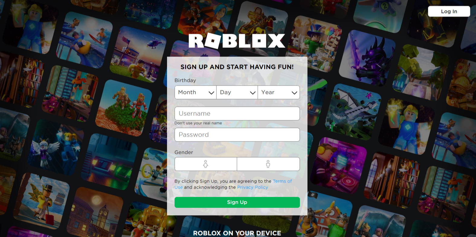 Roblox-free-game-websites