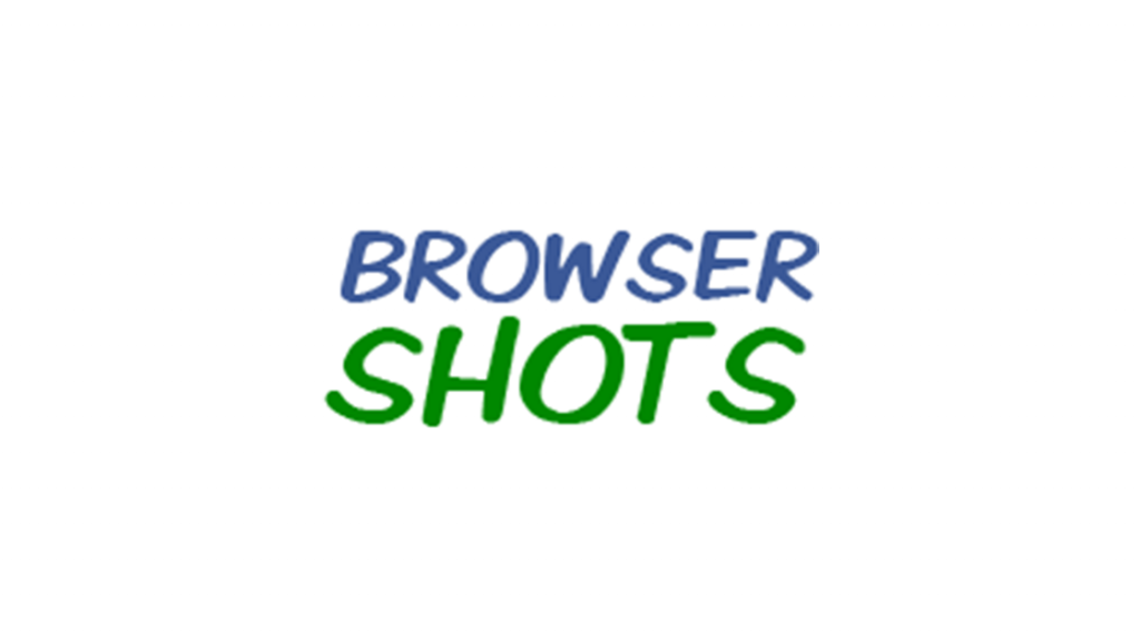 Browser-Shots